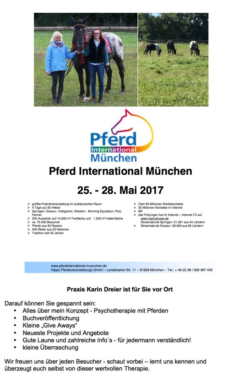 Pferd Inter